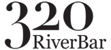 320 River Bar logo